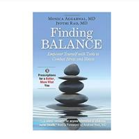 Books About Finding Balance