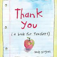 Books About & For Teachers