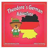 Books About Germany