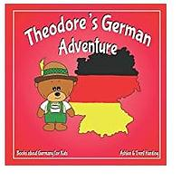 Books About Germany for Kids