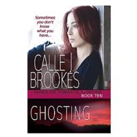 Books About Ghosting