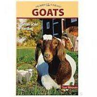 Books About Goats