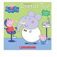 Books About Going to the Dentist