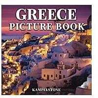 Books About Greece
