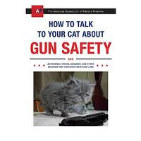 Books About Gun Safety for Adults