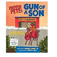 Books About Gun Safety for Kids