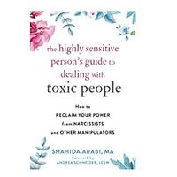 Books About Handling Toxic People