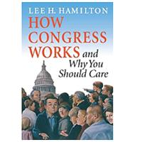 Books About How Congress Works