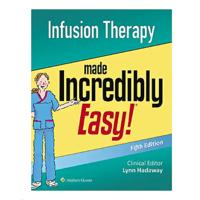 Books About IV Infusions