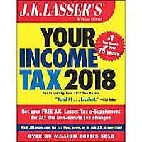 Books About Income Taxes