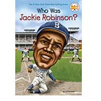 Books About Jackie Robinson