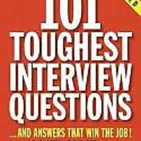 Books About Job Interviewing