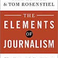 Books About Journalism Careers