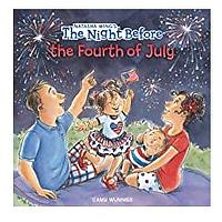 Books About July 4th