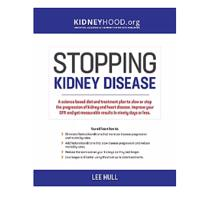 Books About Kidney Health