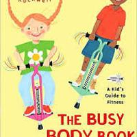 Books About Kids & Exercise