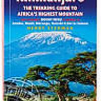 Books About Kilimanjaro