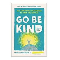 Books About Kindness
