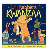 Books About Kwanzaa