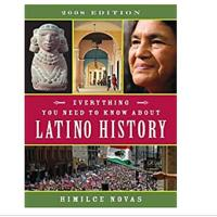 Books About Latin America