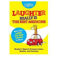 Books About Laughter