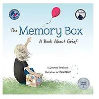 Books About Losing a Grandparent