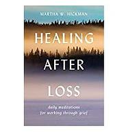 Books About Loss