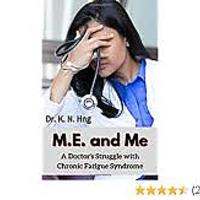 Books About ME/CFS