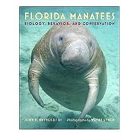 Books About Manatees
