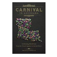 Books About Mardi Gras for Adults