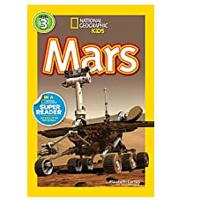 Books About Mars