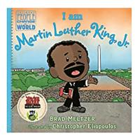Books About Martin Luther King, Jr.