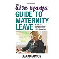 Books About Maternity Leave