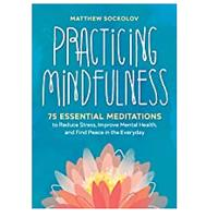 Books About Meditation