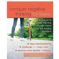Books About Mental Health for Teens