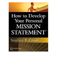 Books About Mission Statements