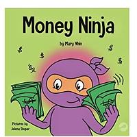 Books About Money for Kids