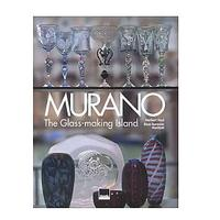 Books About Murano Glass