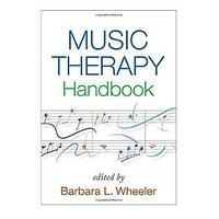 Books About Music Therapy