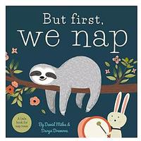 Books About Napping for Kids