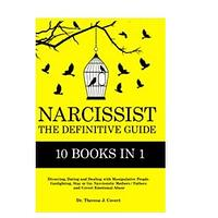 Books About Narcissists