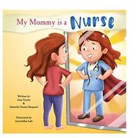 Books About Nurses for Kids