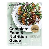 Books About Nutrition