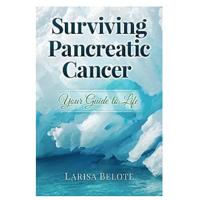 Books About Pancreatic Cancer