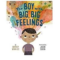 Books About Panic Attacks for Kids