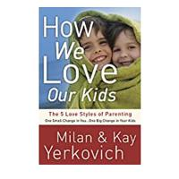Books About Parenting Styles