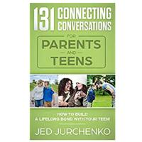 Books About Parenting Teenagers