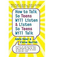 Books About Parenting Teens