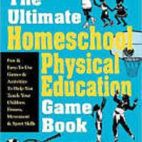 Books About Physical Education