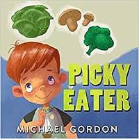 Books About Picky Eaters